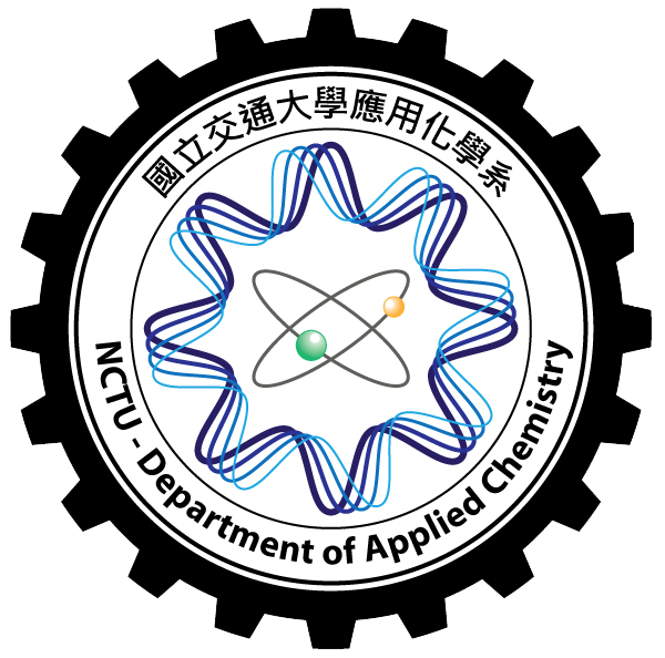 The Department of Applied Chemistry, NCTU